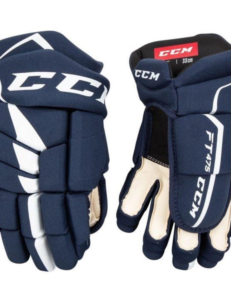 CCM CCM JetSpeed FT475 Gloves Senior