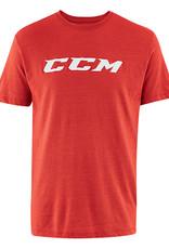 CCM HOCKEY CCM SR CORE TEE T6182