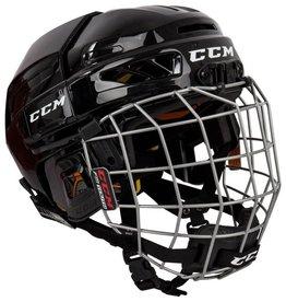 CCM CCM FL3DS Youth Hockey Helmet - Combo