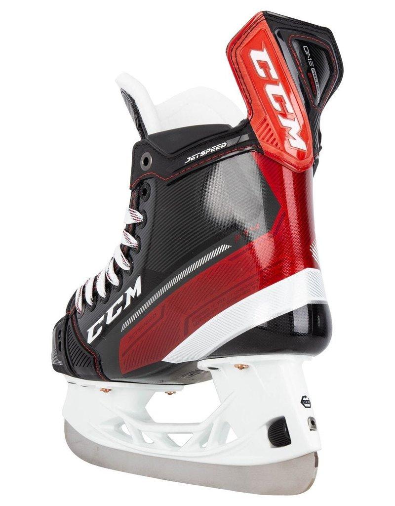 CCM JetSpeed FT4 Skates SR
