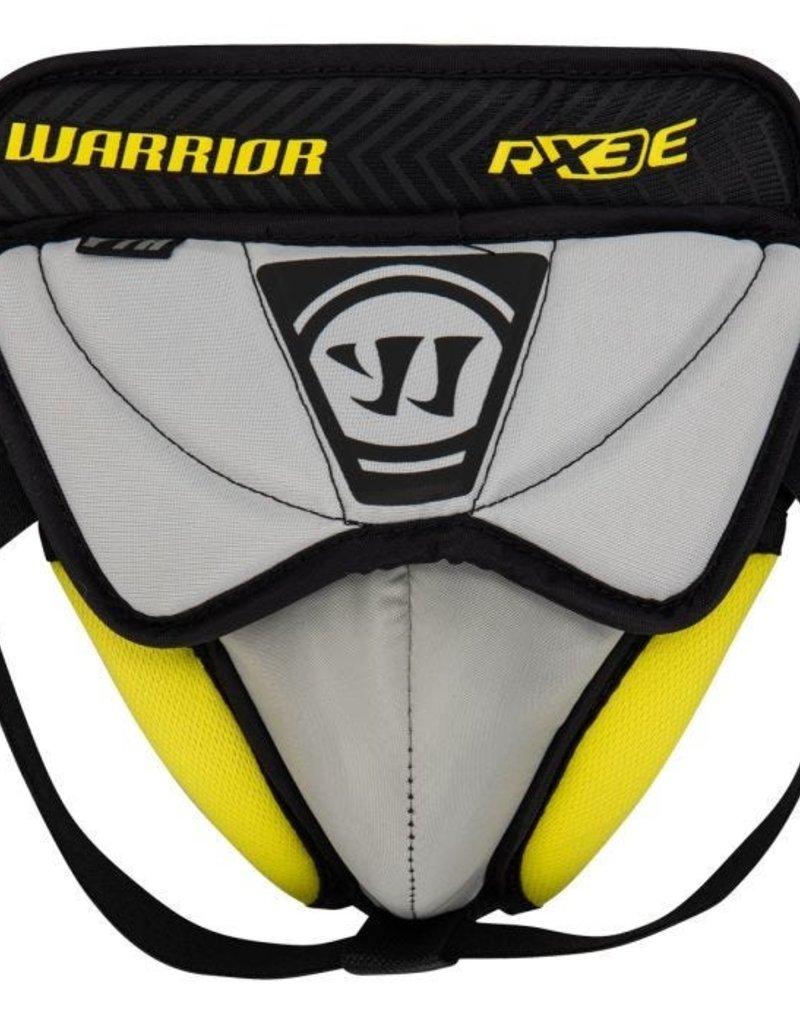 WARRIOR Warrior Ritual X3 E Intermediate Goalie Jock