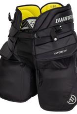 WARRIOR Warrior Ritual X3 E Intermediate Goalie Pants
