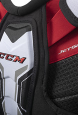CCM CCM JetSpeed Xtra Plus Shoulder Pads SR