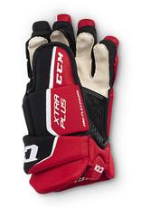CCM CCM Jetspeed Xtra Plus Hockey Gloves Junior