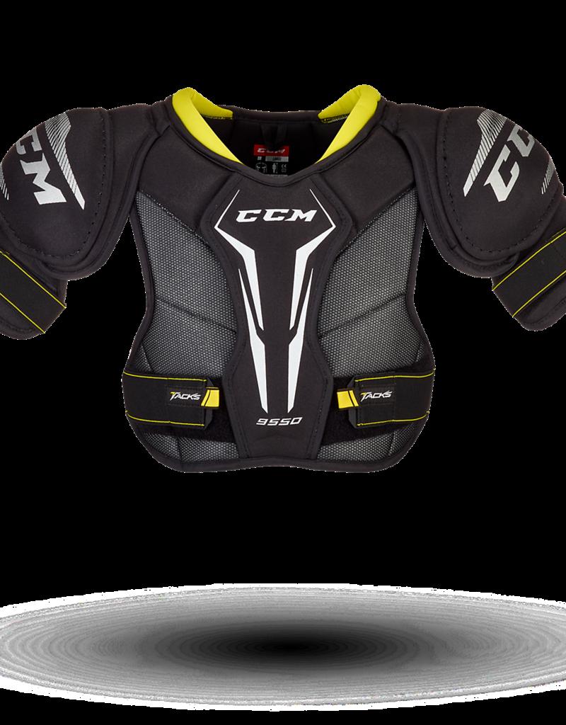 CCM CCM Tacks 9550 Senior Shoulder Pads