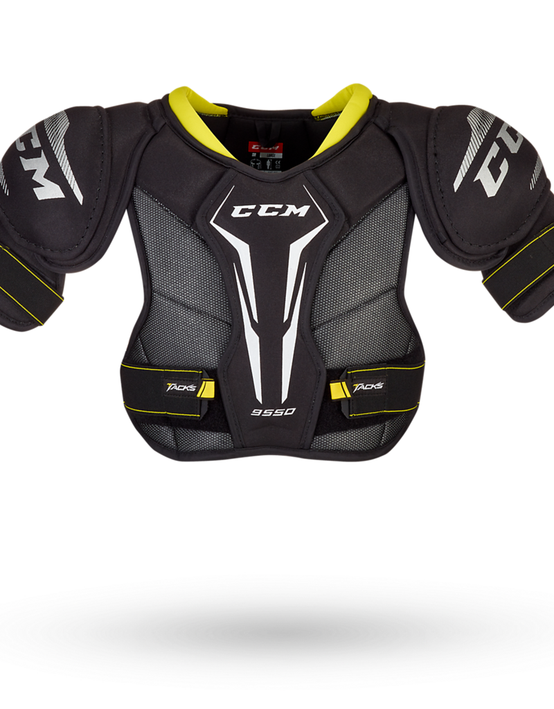 CCM CCM Tacks 9550 Junior Shoulder Pads