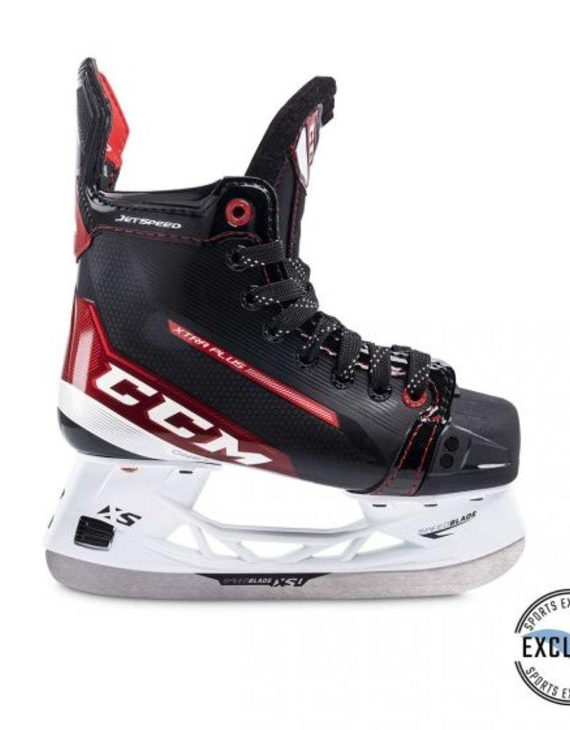 CCM JetSpeed Xtra Plus Skates INT