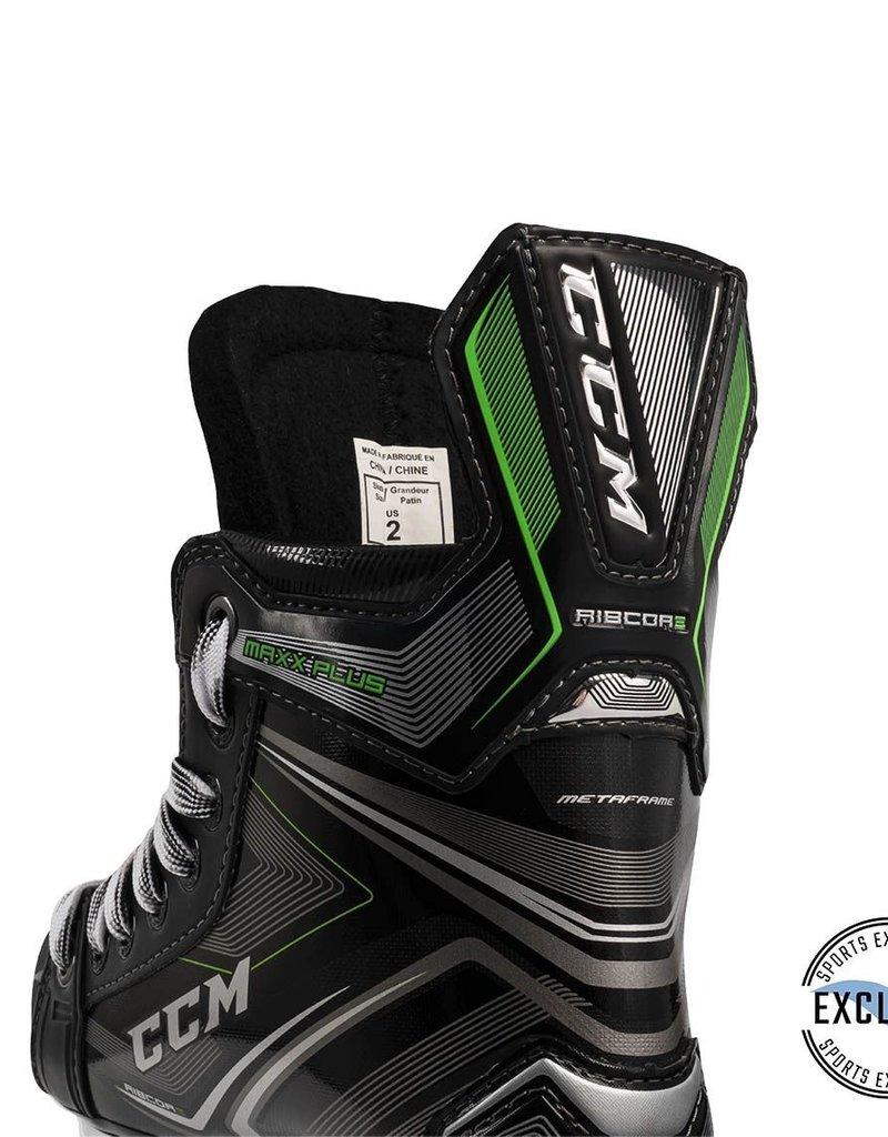 CCM RIBCOR Maxx Plus Skates SR