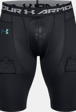 UNDER ARMOUR Men's Under Armour Hockey Compression Shorts