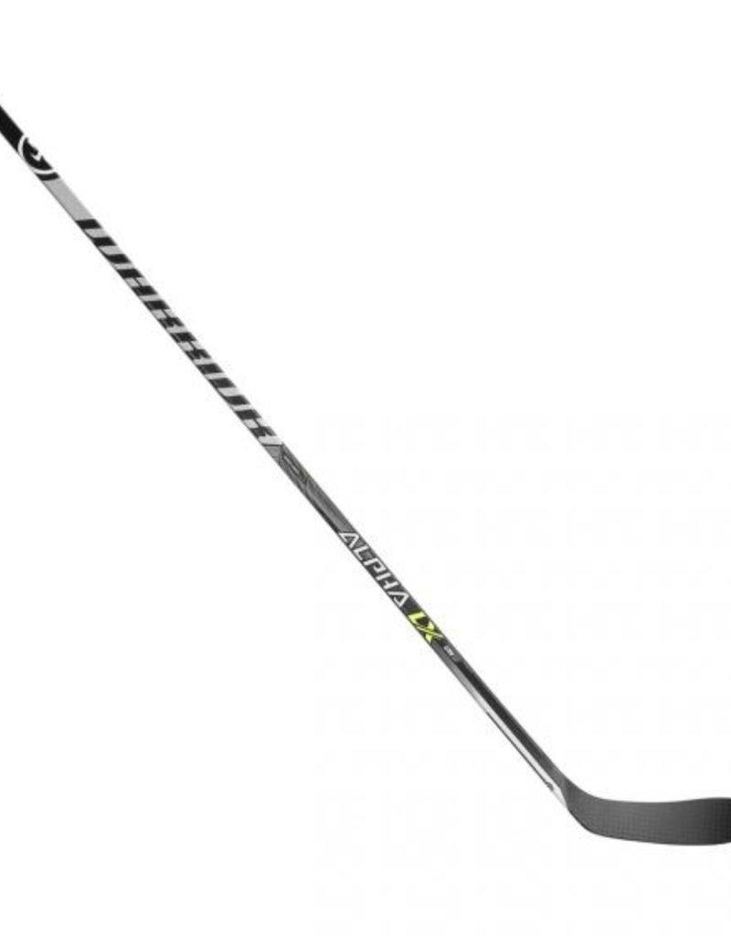 WARRIOR Alpha LXT Hockey Stick - Intermediate