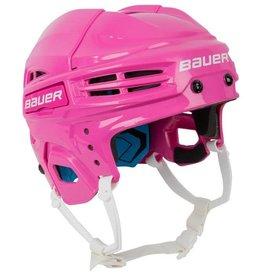 BAUER Bauer Prodigy Youth PINK Hockey Helmet