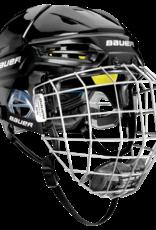 BAUER Bauer Re-Akt 95 Hockey Helmet Combo