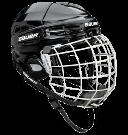 BAUER Bauer IMS 5.0 Hockey Helmet Combo