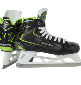 BAUER GSX Goal Hockey Skate INT