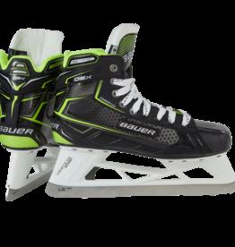 BAUER GSX Goal Hockey Skate YTH