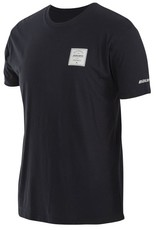 BAUER Bauer Square S/S Crew Tee Youth