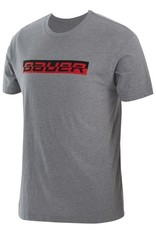 Bauer Hockey Bauer Vapor Mirror S/S Senior Crew T-Shirt
