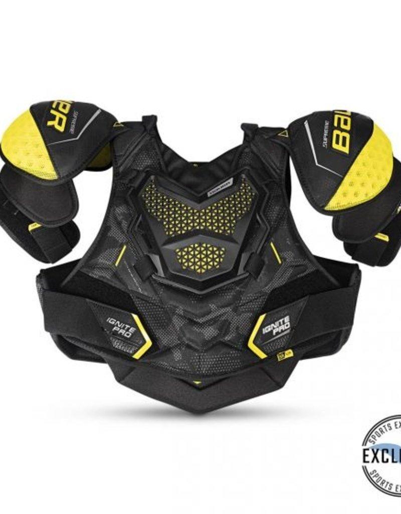 BAUER Supreme Ignite Pro Shoulder Pad - Senior