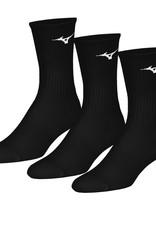 MIZUNO Mizuno Vital Crew Sock 3-Pack