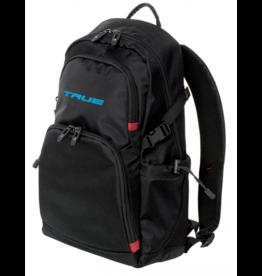 TRUE True 2021 Elite Backpack - Black/Blue