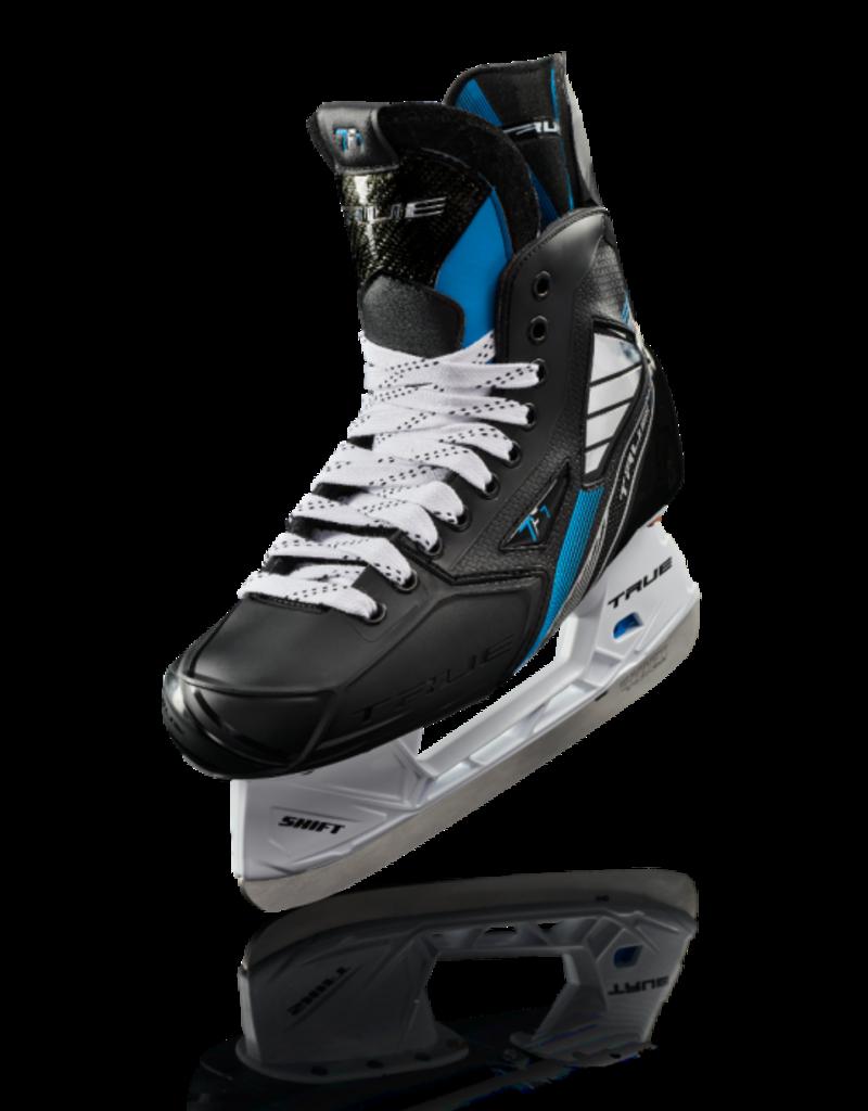 TRUE True TF7 Junior Hockey Skates