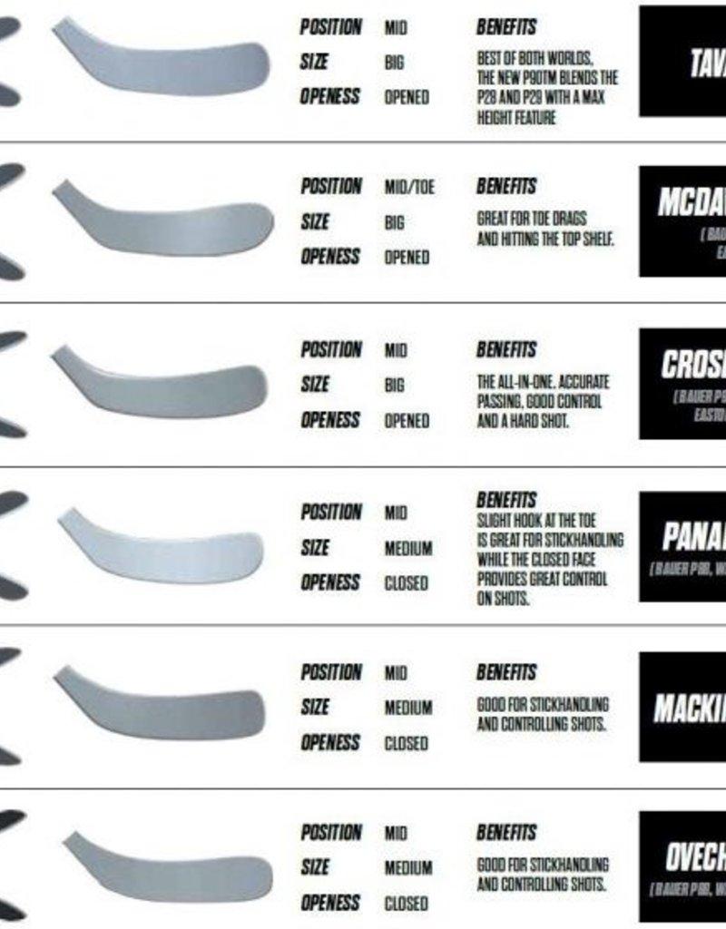 CCM CCM JetSpeed FT4 Pro Hockey Stick INT