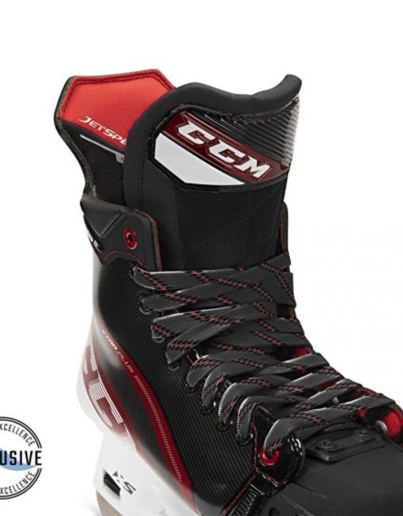 CCM JetSpeed Xtra Plus Skates JR