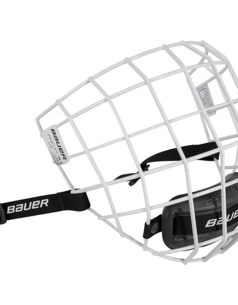 BAUER Bauer Profile II Facemask