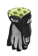 Winnwell AMP500 Hockey Gloves - Youth