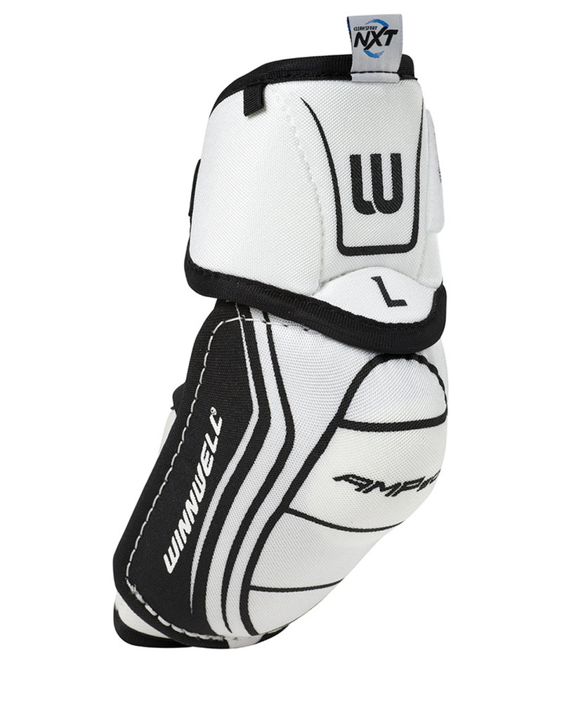 Winnwell AMP500 Elbow Pads - Junior