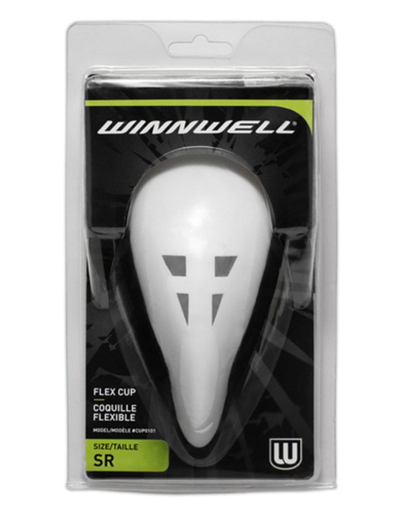 Winnwell Flex Cup