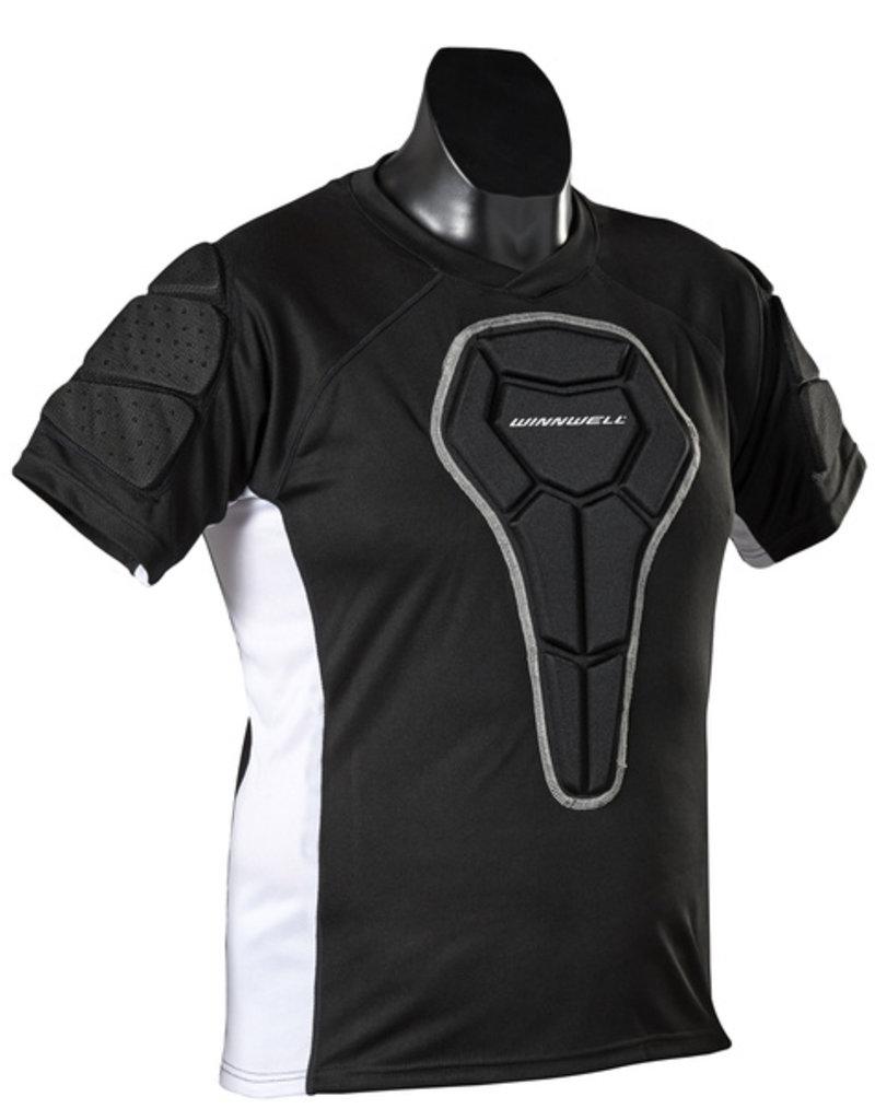 WINNWELL Winnwell Padded Shirt - Junior