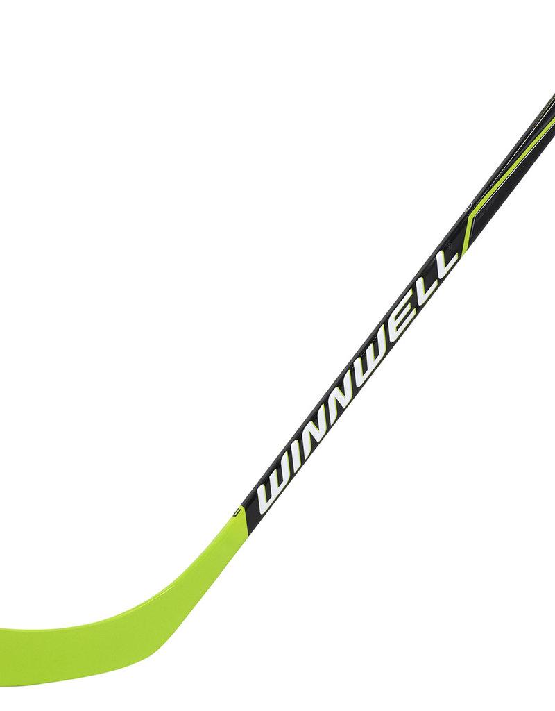 Winnwell Q5 Hockey Stick - Junior