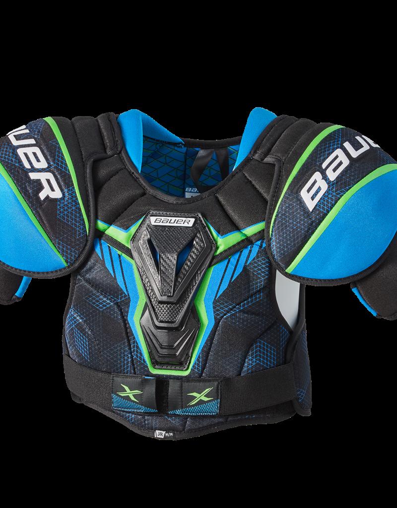 BAUER Bauer X Hockey Shoulder Pad JR