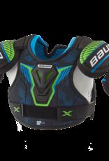 BAUER Bauer X Hockey Shoulder Pad YTH