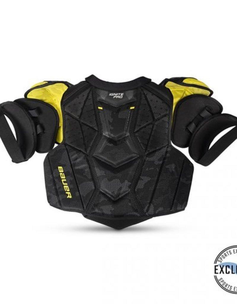 BAUER Supreme Ignite Pro Shoulder Pad INT