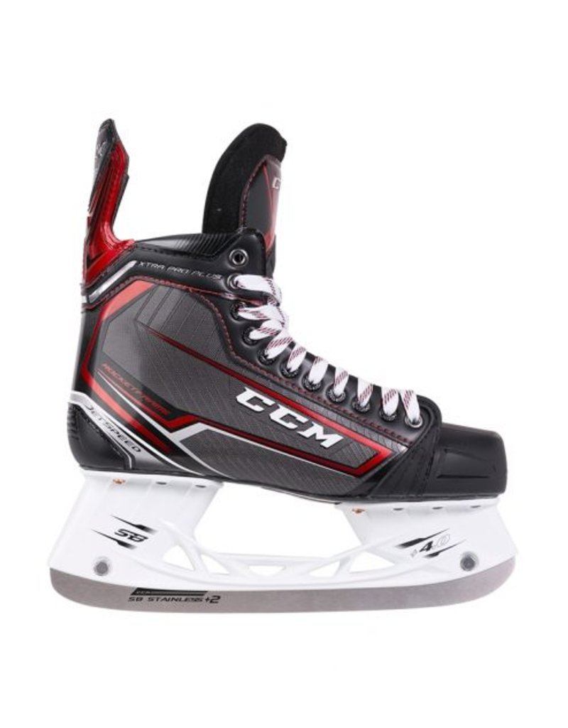 CCM HOCKEY CCM Jetspeed Xtra Pro Plus Senior Skate - Exclusive