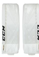 CCM HOCKEY CCM Premier II Pro Leg Pad 34+1
