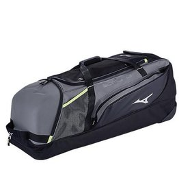 MIZUNO Mizuno Samurai Catcher's Wheel Bag