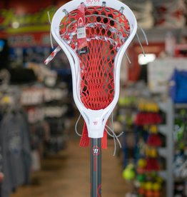 WARRIOR Warrior Burn Next SEC Attack Lacrosse Stick