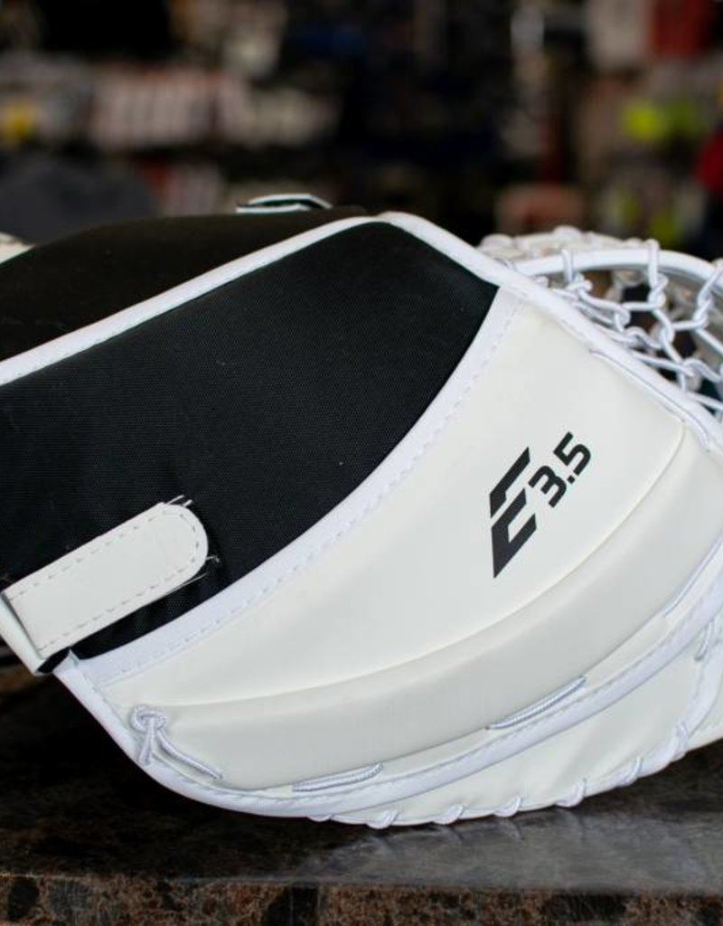 CCM HOCKEY CCM E-Flex 3.5 SR Trapper WWBB