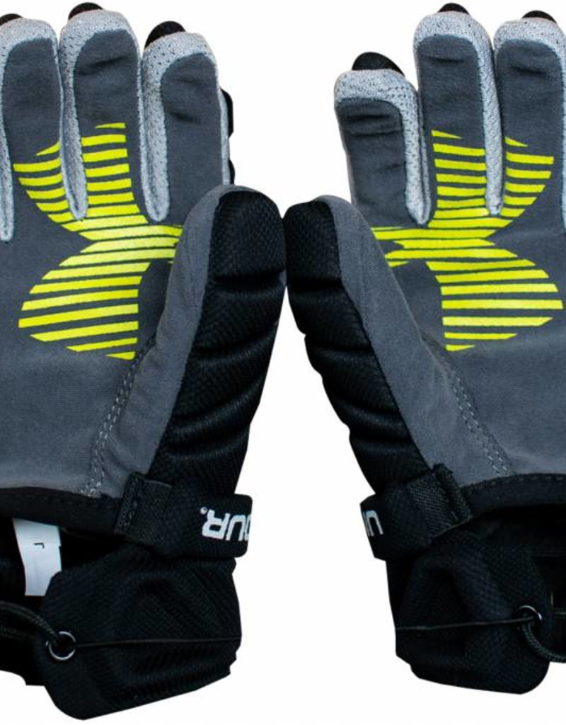 Under Armour Nexgen Lacrosse Glove