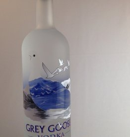 Grey Goose Vodka 1.75L
