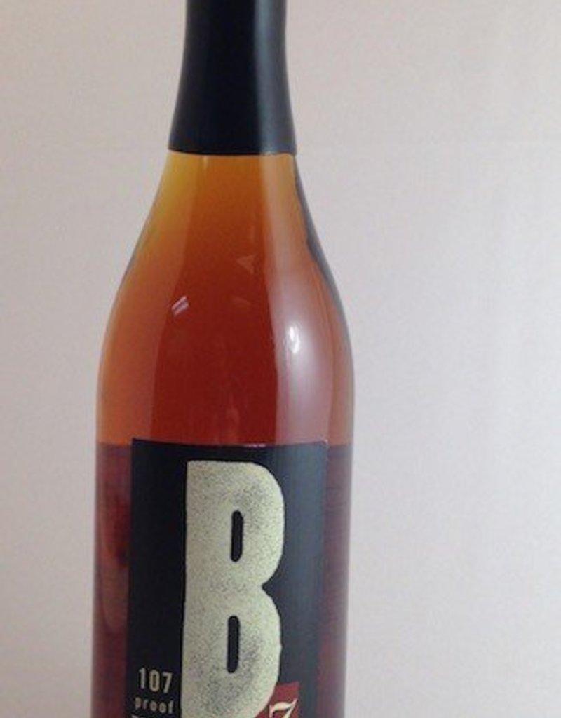 Baker's Kentucky Bourbon Whiskey 750mL