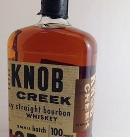 Knob Creek Bourbon 750mL