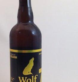 Wolf 7 Belgian Ale 750ml