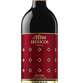 Torres Ibericos Crianza Rioja 750mL