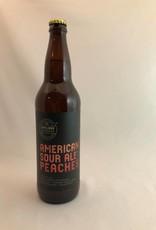 Loveland Aleworks American Sour Ale w/raspberry 22oz