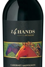 14 Hands Cabernet Sauvignon 750mL