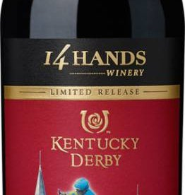 14 Hands Derby Red LTD 750mL